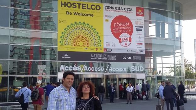 Innovación en el sector hostelero de la mano de la Feria de Hostelco en Barcelona