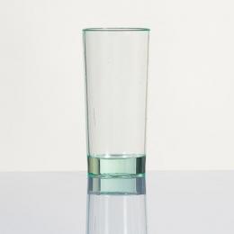 Vaso de plástico desechable para degustaciónes y aperitivos catering para eventos