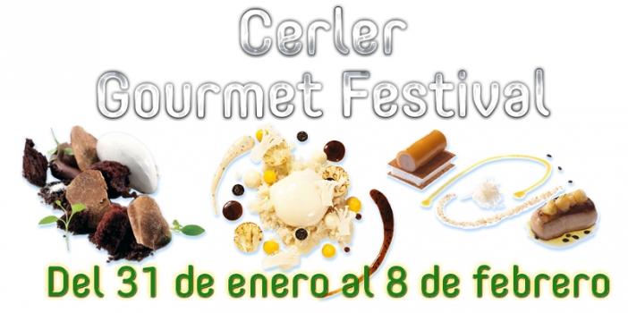 Huesca te invita al Cerler Gourmet Festival