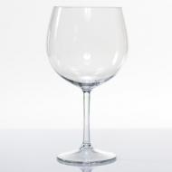 Copa reutilizable e irrompible de Tritan modelo London - resistente y duradera con una claridad cristalina