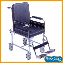 Movilidad sillas de ruedas y scooters ortopedia salud for Sillas de ruedas estrechas