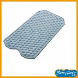 alfombra antideslizante para ducha y bañera