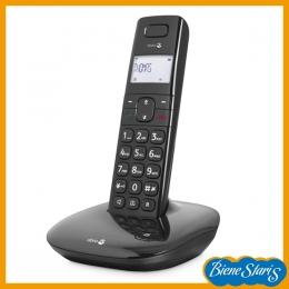 Teléfono inalámbrico para personas mayores