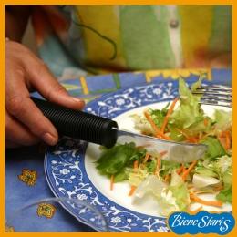 cuchillo para personas con una sola mano