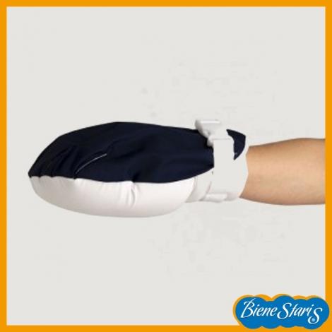 Manopla ortopédica de protección