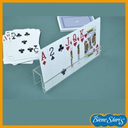 Soporte para cartas