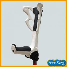 Muleta ortopédica