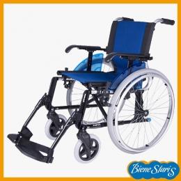 silla de ruedas ligera para calle