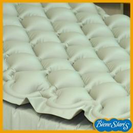 Recambio colchón antiescaras de aire para la prevención de úlceras de presión