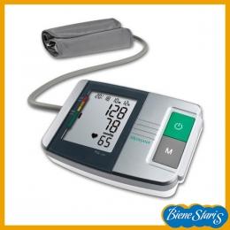 Tensiómetro digital de brazo fiable para una medición segura de la presión sanguínea