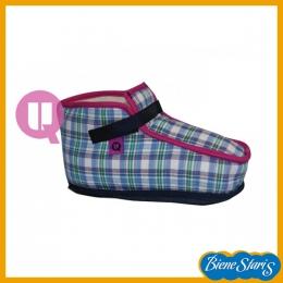 bota lana pies calientes