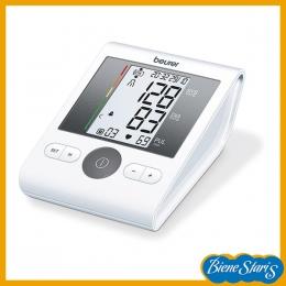 Tensiómetro digital de brazo  para una medición segura de la presión sanguínea
