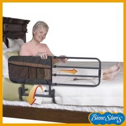 barandilla extensible para cama