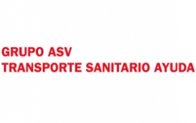 Grupo ASV. Ambulancias