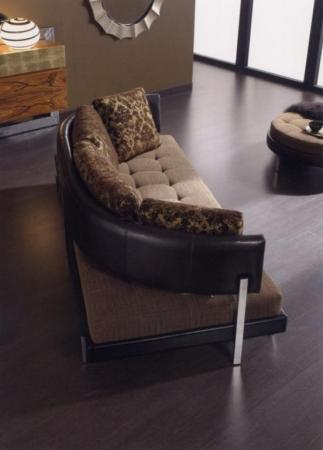 Sofa tres plazas rustika decoraci n madrid - Rustika decoracion ...
