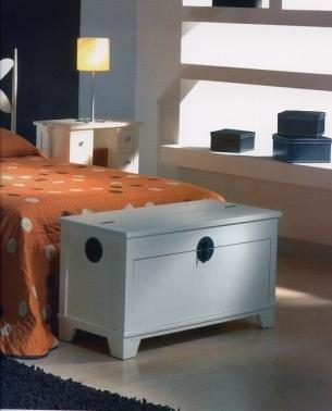 Ba l zapatero rustika decoraci n for Baul zapatero moderno