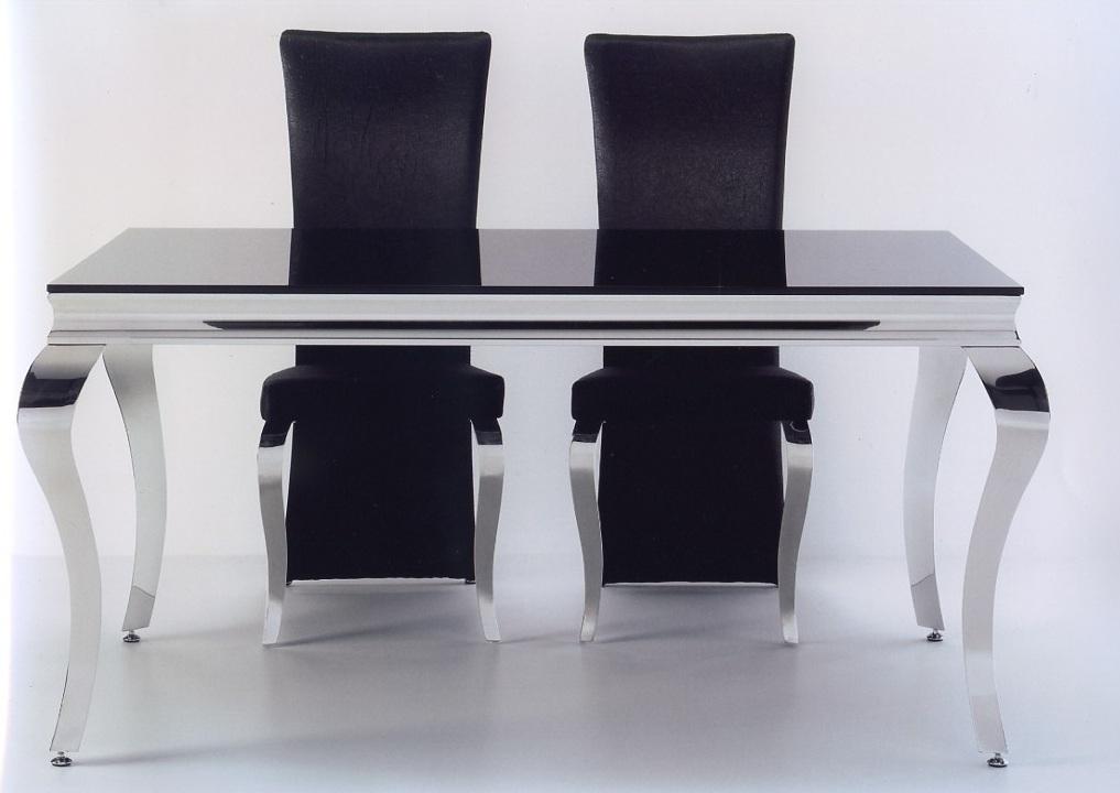 Mesas de comedor modernas rusticas online   rustika decoración madrid