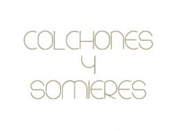 Comprar colchones y somieres en Madrid