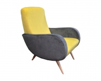 SILLON NORDICO LUNA