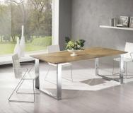 mesas de comedor modernas