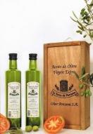 El ácido graso del aceite de oliva previene la pancreatitis