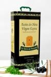 Bondades del aceite de oliva virgen, variedad 'picual'