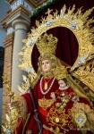 REAL COFRADÍA MATRIZ DE NUESTRA SEÑORA DE ALHARILLA CORONADA