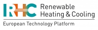 Renewable Heating&Cooling Biomass Technical Seminar - European Technology Platform (RHC-ETP).