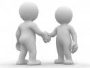 Empresas de Europa, América y Australia en el Matchmaking