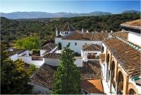 ACS, calefacción y SPA con biomasa y ESE en Hotel de Gran Lujo