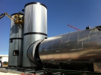 Valorización energética de subproductos cárnicos