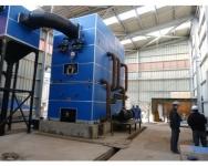 LSolé expondrá casos de éxito con bioenergía en industrias agroalimentarias