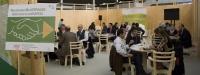 conecta bioENERGIA2012: los grandes consumidores de energía confían en la biomasa