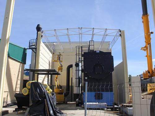 La contribución de la biomasa a la mayor competitividad de las Industrias Agroalimentarias