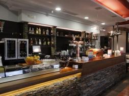Menaje Bar Cafe Pub