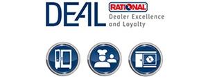 Distribuidor Oficial de Rational