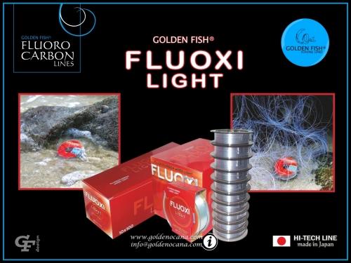 GOLDEN FISH®  FLUOXI-LIGHT