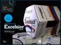 GOLDEN FISH®  Euroklon Excelsior 1/4 Libra