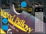 GOLDEN FISH®  Speed Billow