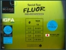 GOLDEN FISH® SPECIAL BOAT Fluor.