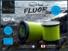 GOLDEN FISH® SPECIAL BOAT Fluor.