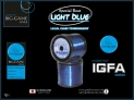 GOLDEN FISH®  SPECIAL BOAT Light Blue