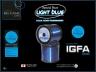 GOLDEN FISH®  SPECIAL BOAT Light Blue
