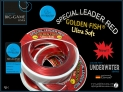 GOLDEN FISH®  SPECIAL LEADER red
