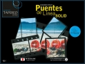 GOLDEN FISH®  PUENTES DE LINEA solid