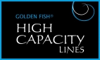 HIGH CAPACITY lines