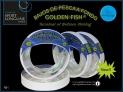 GOLDEN FISH®  BAJOS DE PESCA A FONDO.