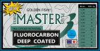GOLDEN FISH® EUROMASTERPLUS diámetros
