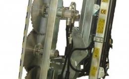 Prepodadora de Discos PF-605
