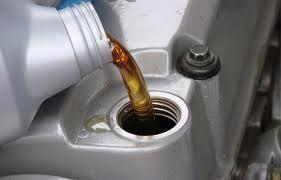Sustitucion de Aceite y Filtro de aceite